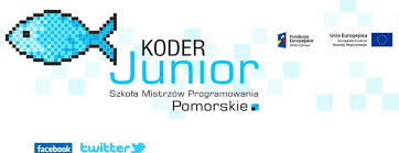 Logo Koder Junior